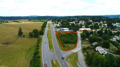 Radford Residential Lots & Land For Sale: Peppers Ferry Road