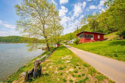 Pulaski County Single Family Home For Sale: 4269 Little Wytheville Road