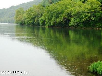 Giles County Residential Lots & Land For Sale: Goodwins Ferry Street