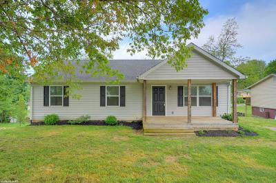 Radford Single Family Home For Sale: 812 13th Street