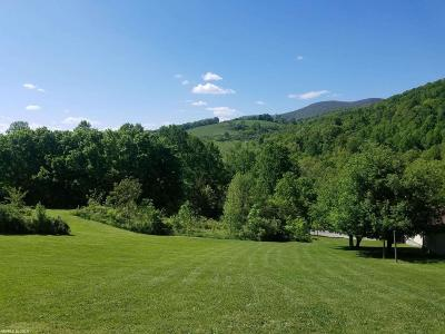 Giles County Residential Lots & Land For Sale: Doe Creek Road