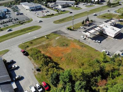 Montgomery County Residential Lots & Land For Sale: 3970 S Main Street