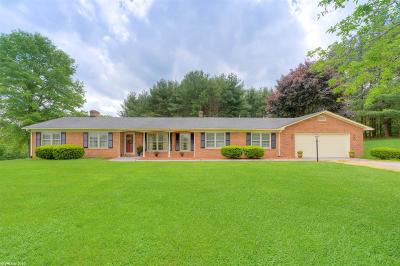 Floyd County Single Family Home For Sale