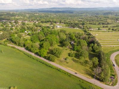 Pulaski County Residential Lots & Land For Sale: 4682 Newbern Road