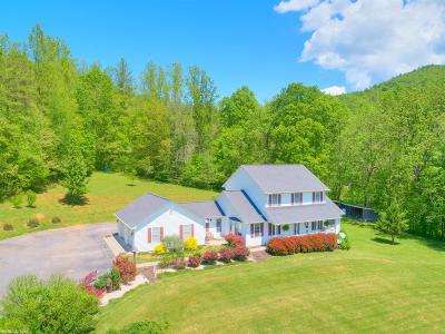 Montgomery County Single Family Home For Sale: 2231 Miles Road