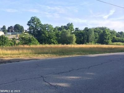 Christiansburg Residential Lots & Land For Sale: 10 Depot Street