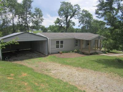 Pulaski County Single Family Home For Sale: 4993 Pearl Street