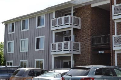 Blacksburg VA Condo/Townhouse For Sale: $174,500