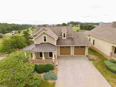 Montgomery County Single Family Home For Sale: 3837 Fairway View Drive