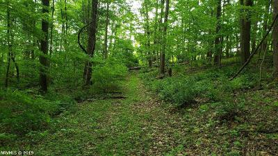 Giles County Residential Lots & Land For Sale: Scenic Drive