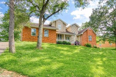 Single Family Home For Sale: 1014 Forest Avenue