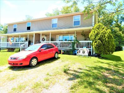 Christiansburg Condo/Townhouse For Sale: 290 Wakeman Court