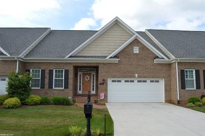 Radford Condo/Townhouse For Sale: 8510 Whistling Straits Drive