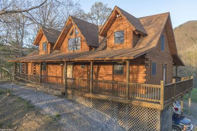 Montgomery County Single Family Home For Sale: 1157 Taylor Hollow Road