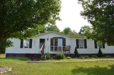 Montgomery County Single Family Home For Sale: 233 NW Teaberry Lane