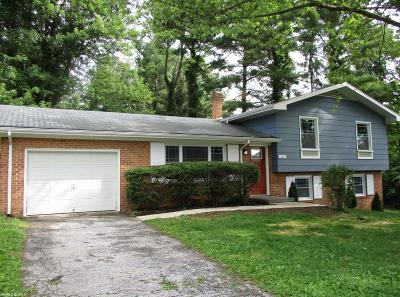 Montgomery County Single Family Home For Sale: 868 Hutcheson Drive