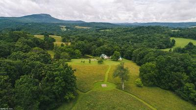 Floyd County Single Family Home For Sale: 2094 Union School Road