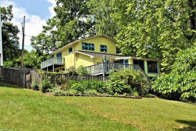 Pulaski County Single Family Home For Sale: 2935 Blackberry Lane