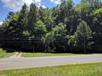 Montgomery County Residential Lots & Land For Sale: Roanoke Rd Highway