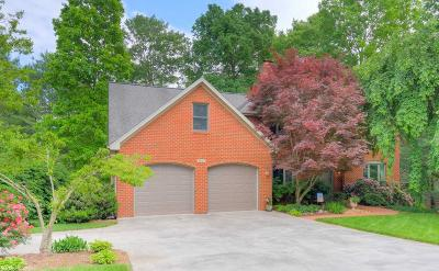 Montgomery County Single Family Home For Sale: 3005 Lancaster Drive