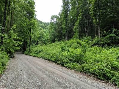 Montgomery County Residential Lots & Land For Sale: Dry Run Road
