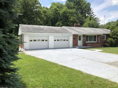 Pulaski County Single Family Home For Sale: 20 Oakland Drive