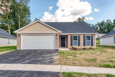 Montgomery County Single Family Home For Sale: 2215 Giles Drive
