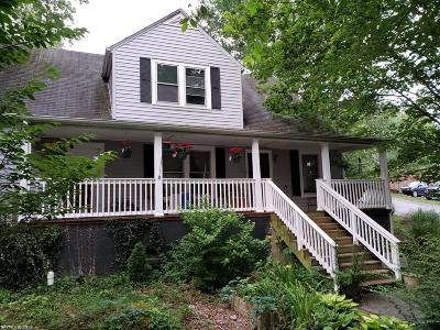 Montgomery County Single Family Home For Sale: 800 S Grant Street