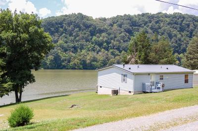 Pulaski County Single Family Home For Sale: 4276 Paradise Road