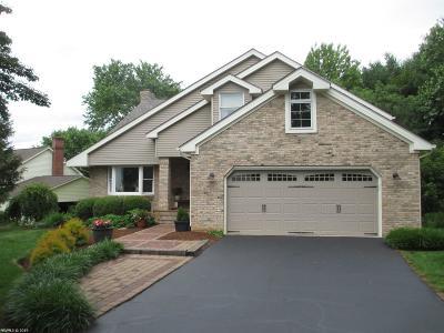 Blacksburg VA Single Family Home For Sale: $392,000