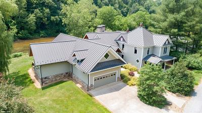 Montgomery County Single Family Home For Sale: 6254 Chestnut Ridge Road