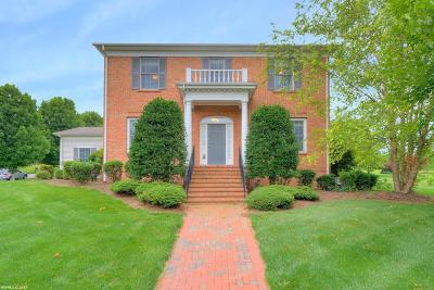 Blacksburg Single Family Home For Sale: 2011 Hardwick Street