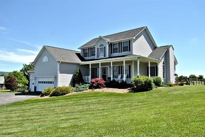 Montgomery County Single Family Home For Sale: 1750 Stratford View Drive