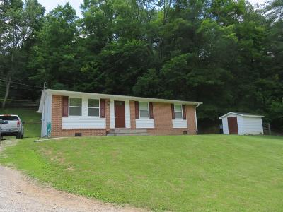 Montgomery County Single Family Home For Sale: 3671 Pilot Road