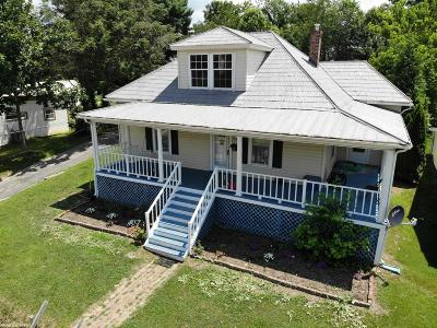 Montgomery County Single Family Home For Sale: 111 Evans Street