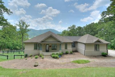 Montgomery County Single Family Home For Sale: 3410 Deer Run Road