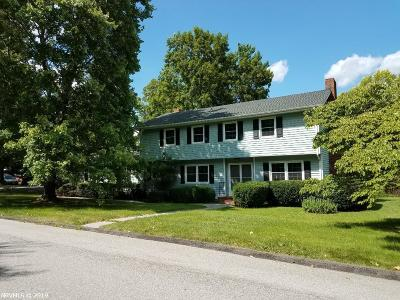 Blacksburg VA Single Family Home For Sale: $439,500