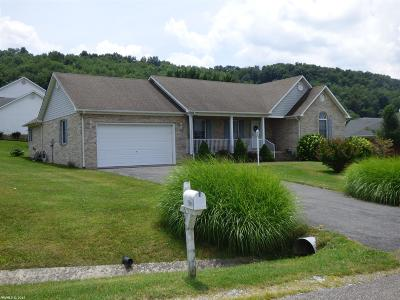 Wythe County Single Family Home For Sale: 590 Century Court