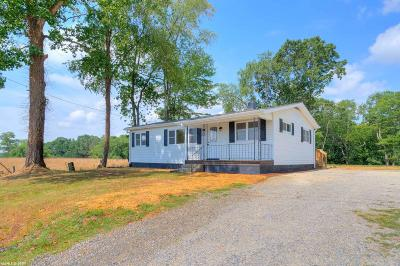 Pulaski County Single Family Home For Sale: 4351 Jennings Road