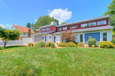 Montgomery County Single Family Home For Sale: 845 Cambria Street