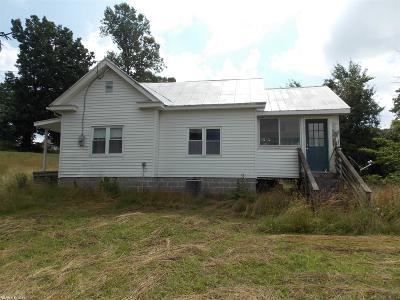 Floyd County Single Family Home For Sale: 6293 S Floyd Hiway Highway