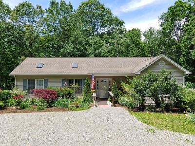 Floyd County Single Family Home For Sale: 293 Silverleaf Lane