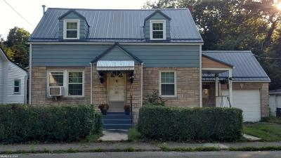 Pulaski County Single Family Home For Sale: 320 Pierce Avenue