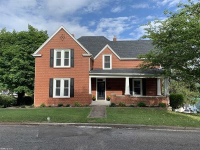 Pulaski County Single Family Home For Sale: 722 Henry Avenue