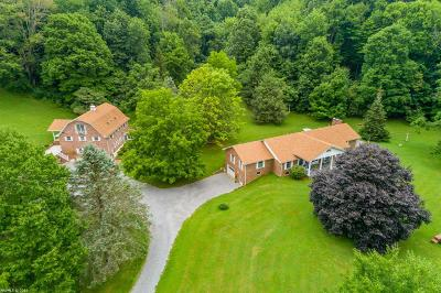 Single Family Home For Sale: 720 Shannons Branch Road