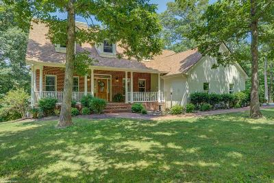 Montgomery County Single Family Home For Sale: 2700 New Ridge Road