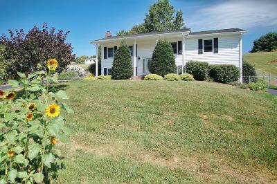 Montgomery County Single Family Home For Sale: 525 Atkinson Road