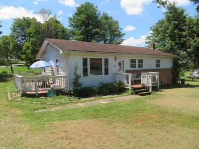 Pulaski County Single Family Home For Sale: 3360 Lavender Road