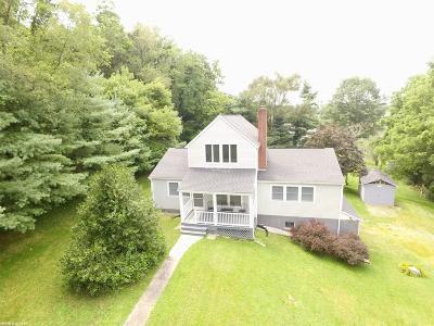 Wythe County Single Family Home For Sale: 490 W Reservoir Street
