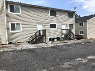 Condo/Townhouse For Sale: 524 Calhoun Street
